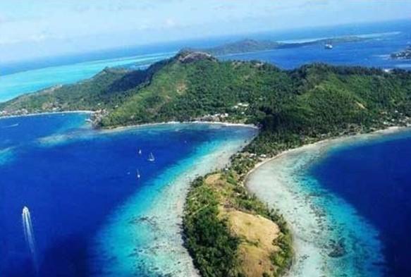 庙岛列岛又称长岛,隶属山东省烟台市长岛县