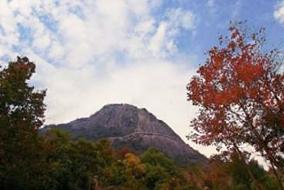 茂名石根山风景旅游区