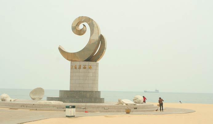 阳江海陵岛二天(6月平日)