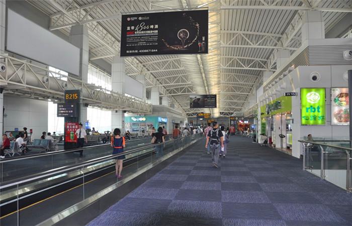 指定前往广州白云机场