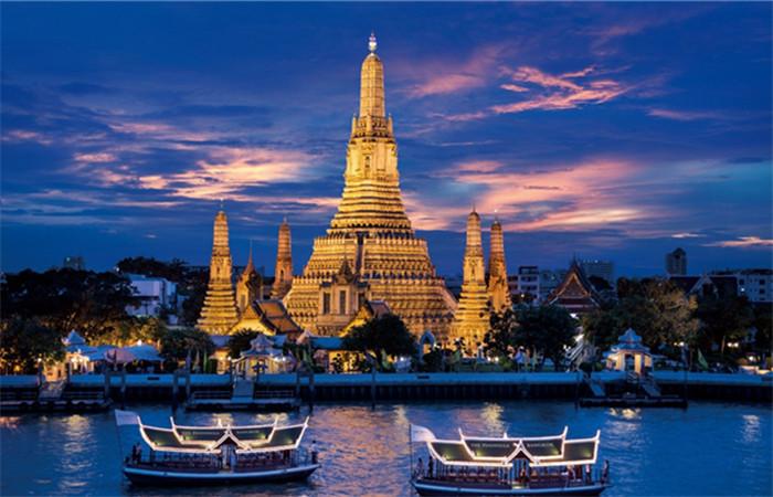 a380新升级版--泰国曼谷,芭提雅六天游(茂名往返)