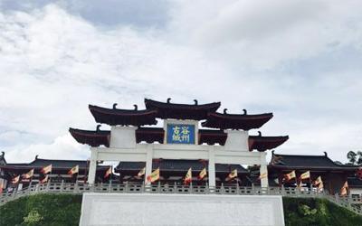 容县民国小镇 容州古城 摄影之旅汽车一日游